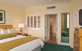 1 BEDRoom Premium Villa