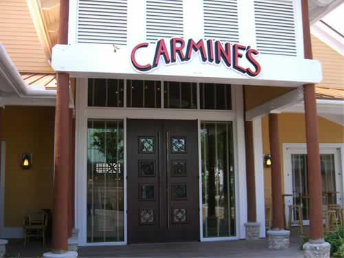 Carmine's Atlantis