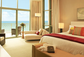 Presidential Suite 1 Bed Suites
