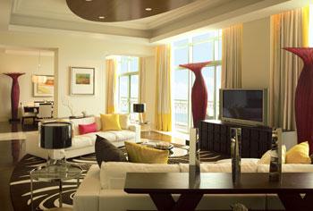 Presidential Suite 2 Bd Suite