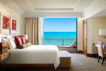 Reef Suite 1 Bd Ocean view