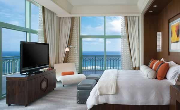 Atlantis Reef Penthouse