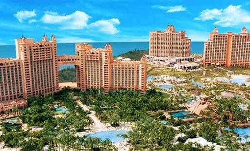 Atlantis Today 2