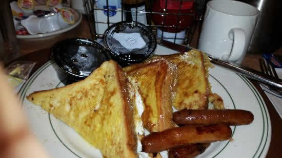 Murray's French Toast