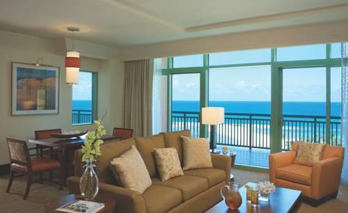 Reef Atlantis suite